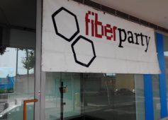 Fiber Party
