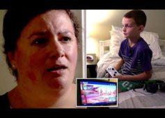 Advertencia a los padres Charlie Pearson scam fortnite