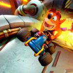 Crash Team Racing Nitro-Fueled muestra su gameplay en un nuevo tráiler