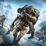La Beta abierta de Ghost Recon Breakpoint ya esta disponible