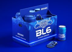 BL6 la nueva consola de Bud Light