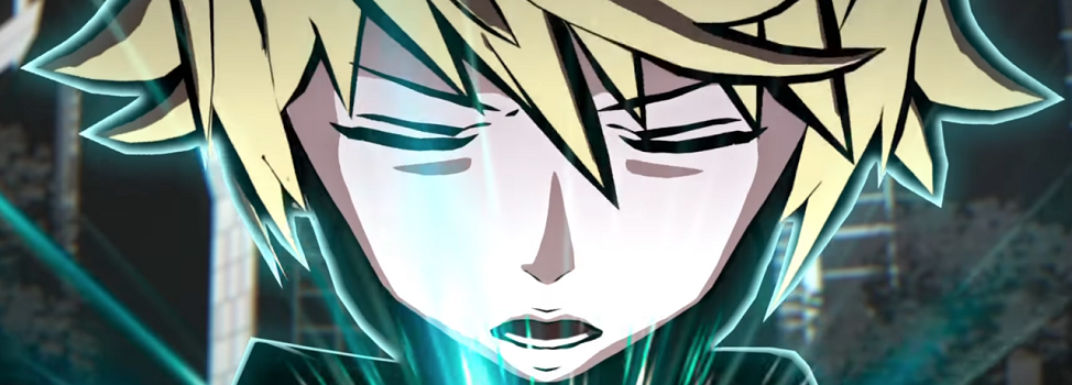 Square Enix anuncia 'NEO: The World Ends With You'